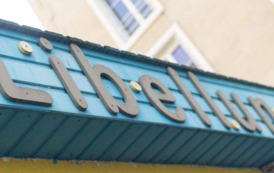 La Libellune ouvre ses portes à nos ateliers culinaires.