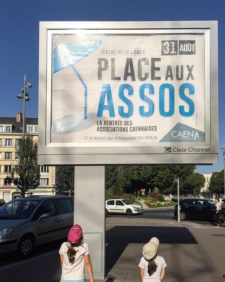 Place aux Assos 2019