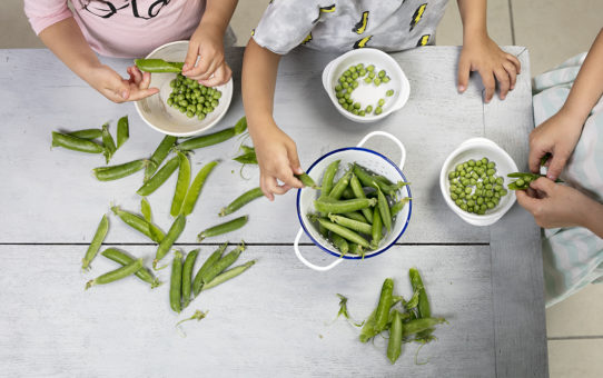Cuisine enfant spéciale confinement : nos recettes en vidéo